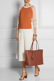 Tod's Shopping medium leather tote