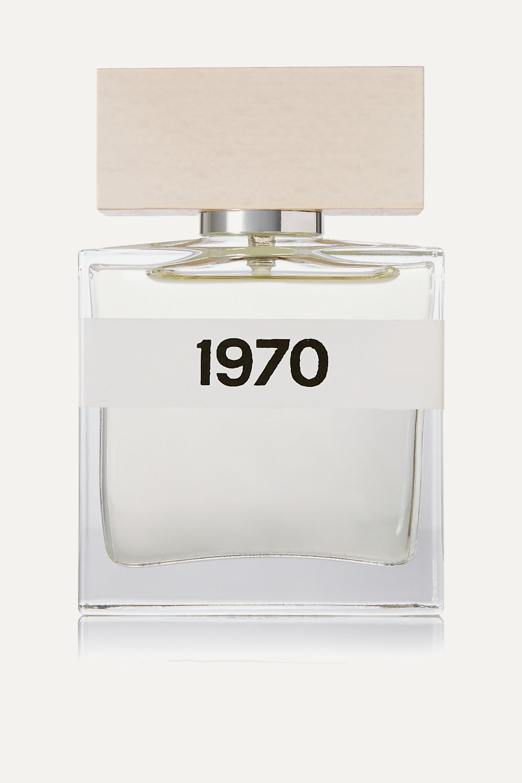 Bella Freud Parfum 1970 Eau de Parfum - Floriental, Provocative & Exotic, 50ml