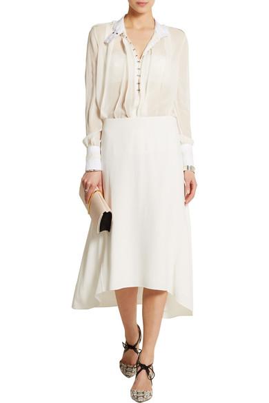 Blouse Definition Fashion Collar Blouses