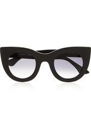 Thierry Lasry Cat eye acetate sunglasses