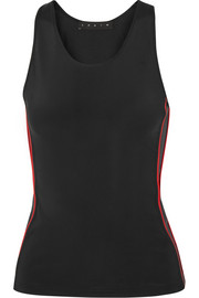 LAAIN Stretch-jersey tank
