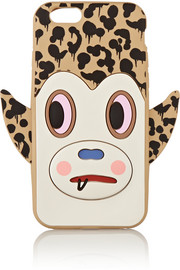 Buster Le Fauve silicone iPhone 6 case