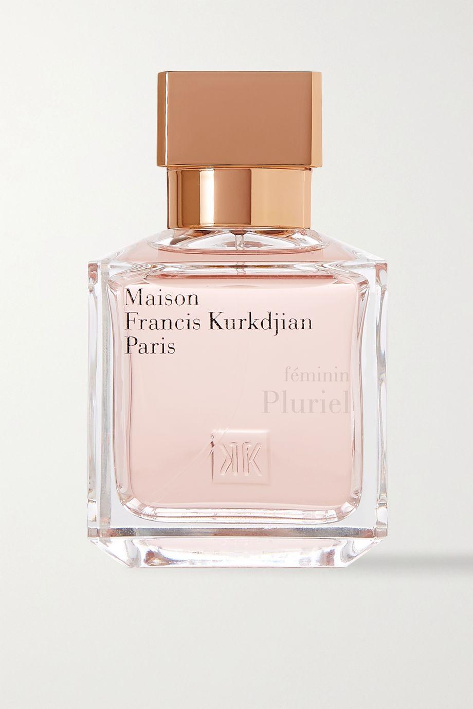 Maison Francis Kurkdjian Féminin Pluriel Eau de Parfum - Violet & Vetiver, 70ml