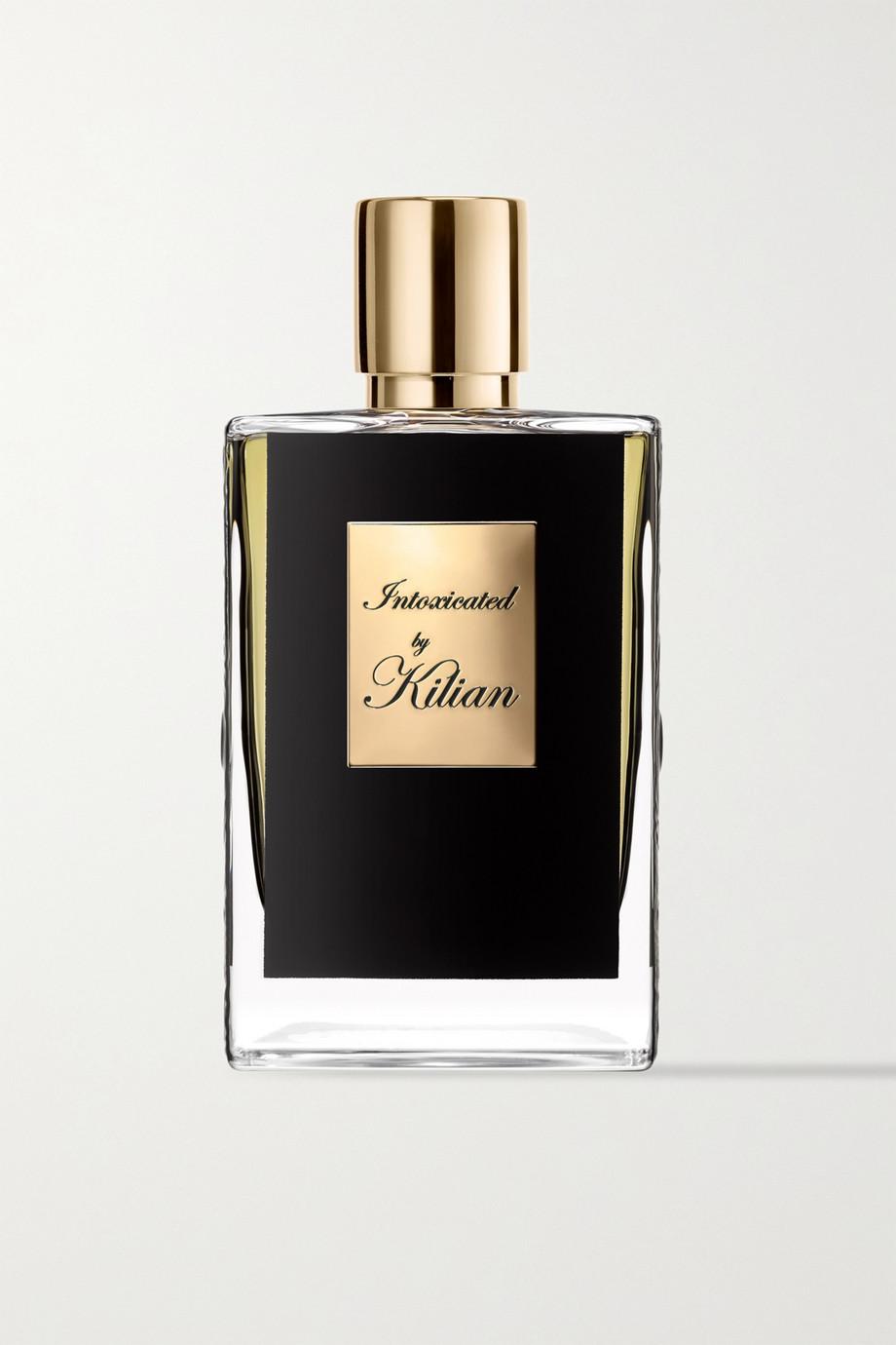 Kilian Intoxicated Eau de Parfum – Kardamom, Mokka & Vanille, 50 ml – Eau de Parfum
