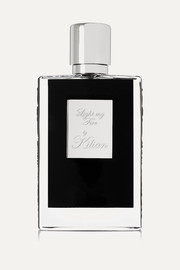 Kilian Light My Fire Eau de Parfum - Patchouli, Honey & Tonka Bean, 50ml