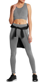 Tyte stretch sports bra