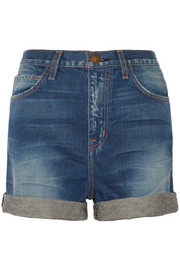 The Short West Coast Charmer denim shorts