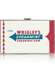 Imperial Wrigleys Spearmint Gum elaphe clutch