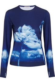 Luisa printed rash guard