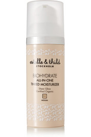 Estelle & Thild BioHydrate All-In-One Tinted Moisturizer - Shade 02