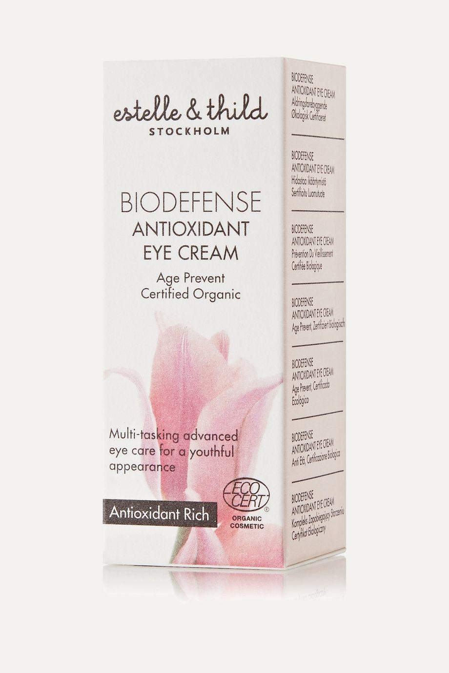 Estelle & Thild BioDefense Antioxidant Eye Cream, 15ml