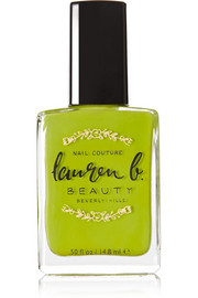 Lauren B. Beauty Nail Polish - #ImJuicing