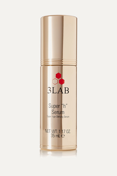 Super H Serum, 35Ml - One Size, Colorless
