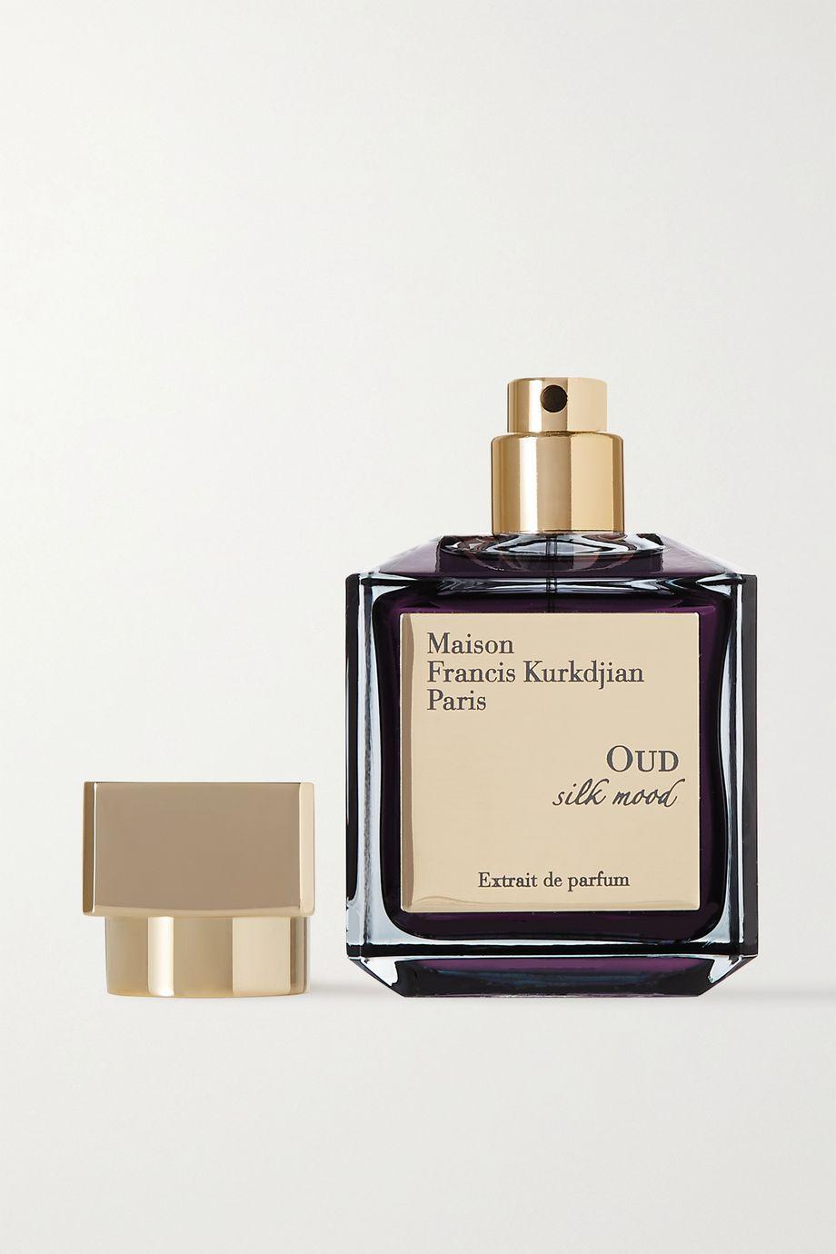 Maison Francis Kurkdjian Oud Silk Mood Extrait de Parfum - Rose & Oud, 70ml