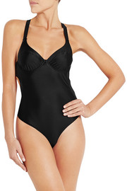 Zachary Nano underwired stretch bodysuit
