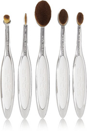 Elite Mirror 5 Brush Set