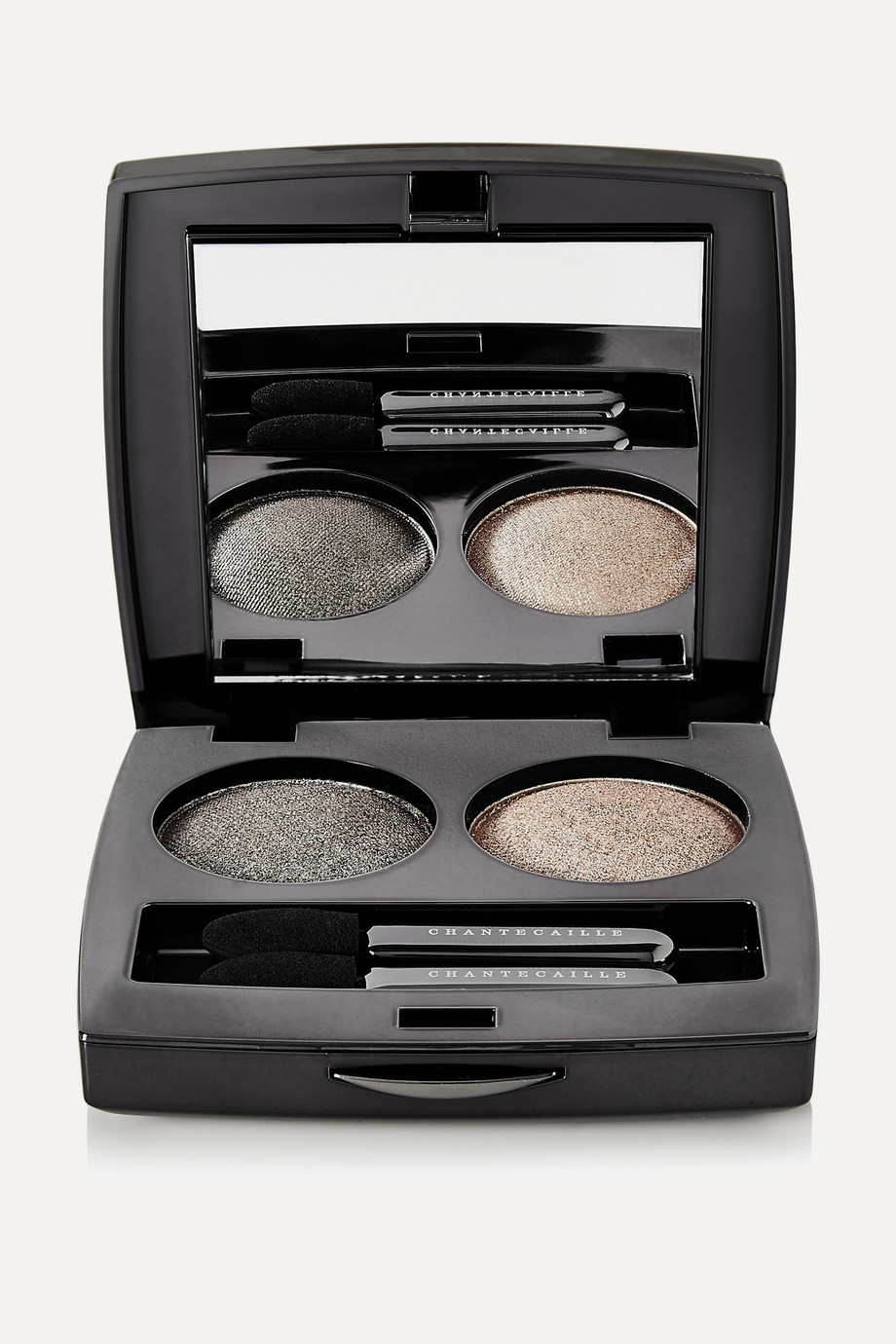 Chantecaille Le Chrome Luxe Eye Duo - Grand Canal