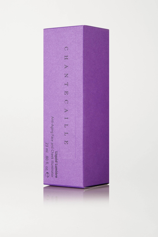 Chantecaille Liquid Lumière Anti-Aging Illuminator - Sheen, 23ml
