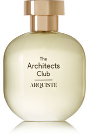 Arquiste Parfumeur Eau De Parfum - The Architects Club, 100ml