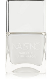 NailKale Illuminator Polish - Bright Street