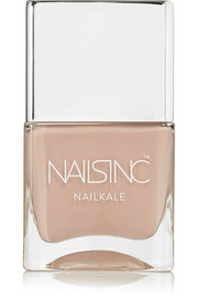 NailKale Polish - Montpelier Walk