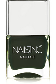 Nails inc NailKale Polish - Bruton Mews