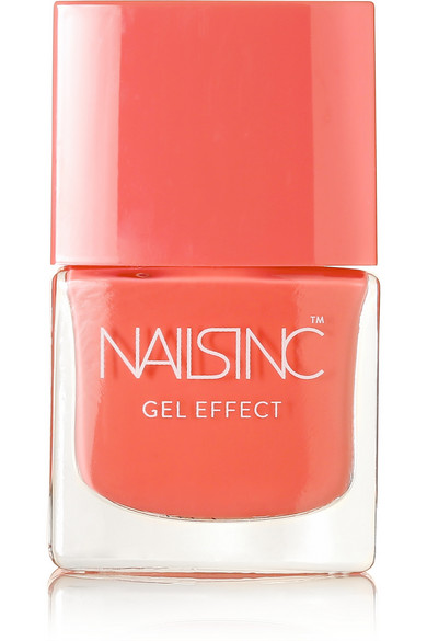 Nails inc gel effect sale