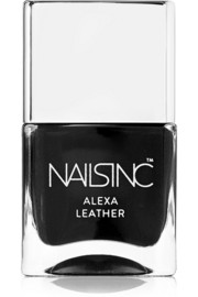 Nail Polish - Alexa Leather