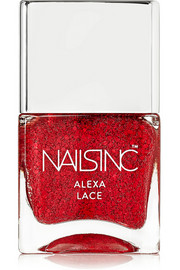 Nail Polish - Alexa Lace