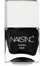 Nail Polish - Alexa Silk