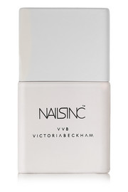 Nails inc + Victoria, Victoria Beckham Nail Polish - Judo Red