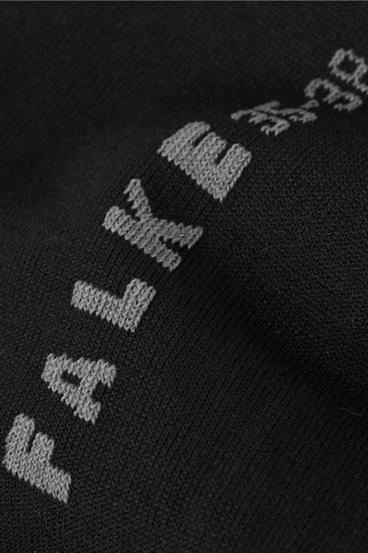 FALKE 棉质混纺袜子(三双装)