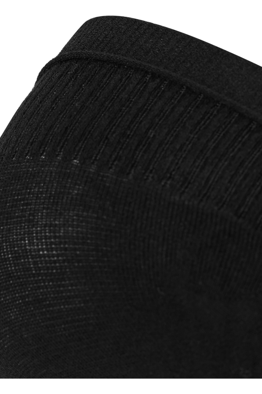 FALKE Cotton Step  set of five knitted socks