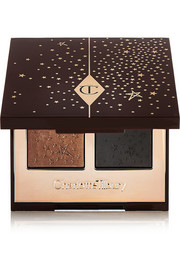 Charlotte Tilbury Luxury Palette Color Coded Eye Shadow - Fallen Angel