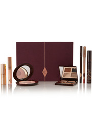 Charlotte Tilbury The Supermodel Genius Tutorial Video Box