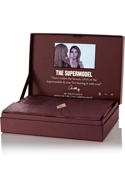 Charlotte Tilbury The Supermodel Genius Tutorial Video Box
