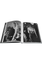 Set of two hardcover books: Monochrome & Colour by Mary McCartney