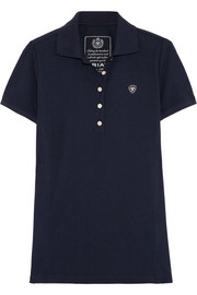 Ariat Prix cotton-blend piqué polo shirt
