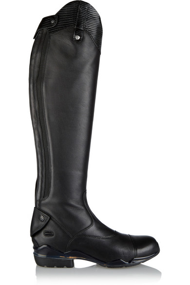 Ariat - Volant S Leather Riding Boots - Black