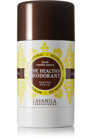 Lavanila Laboratories The Healthy Deodorant - Fresh Vanilla Lemon