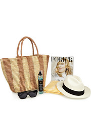 Net-A-Porter Gift Boxes The Vacation Box