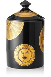 Fornasetti Sun and Moon scented candle, 300g