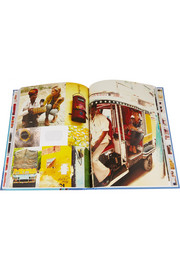 Abrams Tory Burch In Color hardcover book