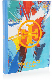 Tory Burch In Color hardcover book