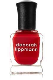 Deborah Lippmann Nail Polish - My Old Flame