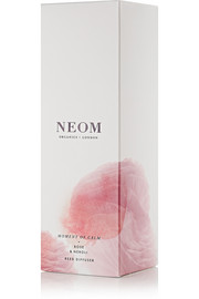 Moment of Calm Reed Diffuser - Rose & Neroli