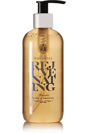 Almendra Rejuvenating Bath & Shower Gel, 290ml