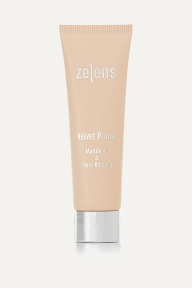 ZELENS Velvet Primer, 30Ml - One Size in Colorless
