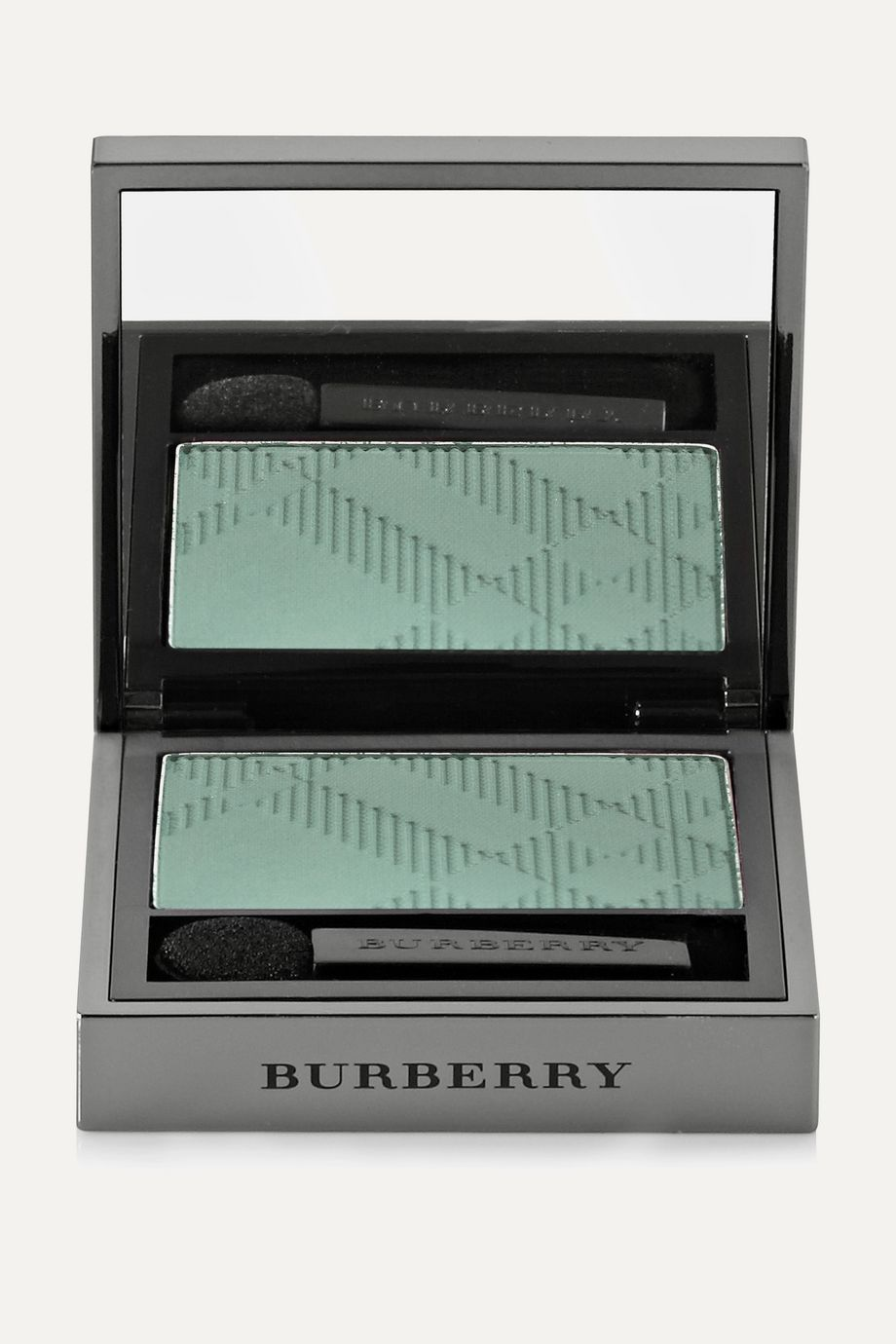 Burberry Beauty Wet & Dry Silk Eye Shadow - Aqua Green No.309