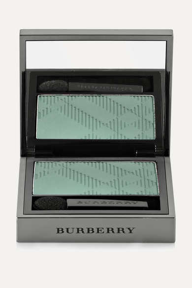 Wet & Dry Silk Eye Shadow   Aqua Green No.309 by Burberry Beauty